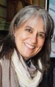 Dr. Gail Annich